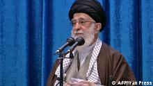 Iran l Ayatollah Khamenei will Freitagsgebet in Teheran leiten
