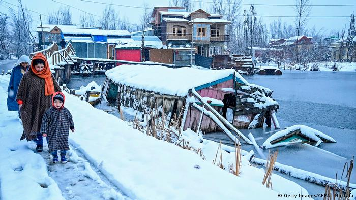 The restrictions caused severe economic and job losses in Kashmir. It also impaired the already feeble health care system and paused the school and college education of millions. The Kashmir Chamber of Commerce and Industries pegged the economic losses in the region at $5.3 billion (€4.37 billion) and about half a million jobs lost till August last year.