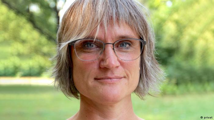 Julija fon Vajler