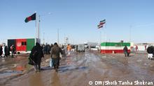 Afghanistan Überführung Opfer Flugzeugabsturz im Iran