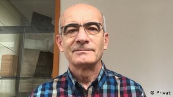 """""""Hrant'ın arkadaşları""""ndan Bülent Aydın"""