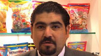 Federico Bernal Reyna