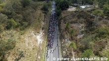Guatemala | Migranten