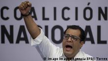Nicaraguas Opposition vereinigt sich gegen die Regierung von Ortega