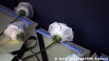 El Salvador | Massaker von El Mozote