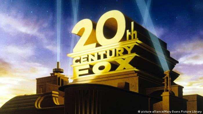 20th Century Fox Logo (picture-alliance/Mary Evans Picture Library)