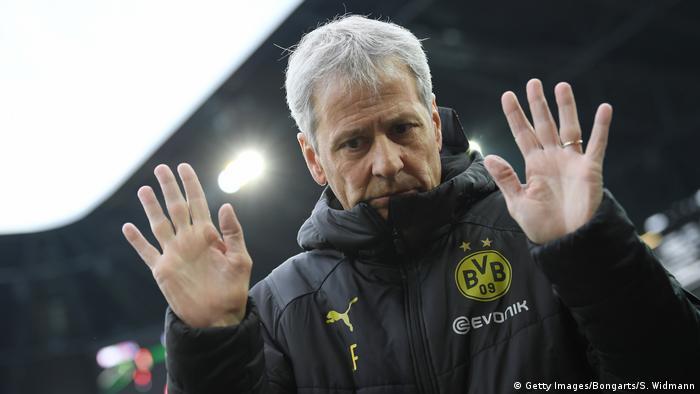 Bundesliga FC Augsburg v Borussia Dortmund (Getty Images/Bongarts/S. Widmann)