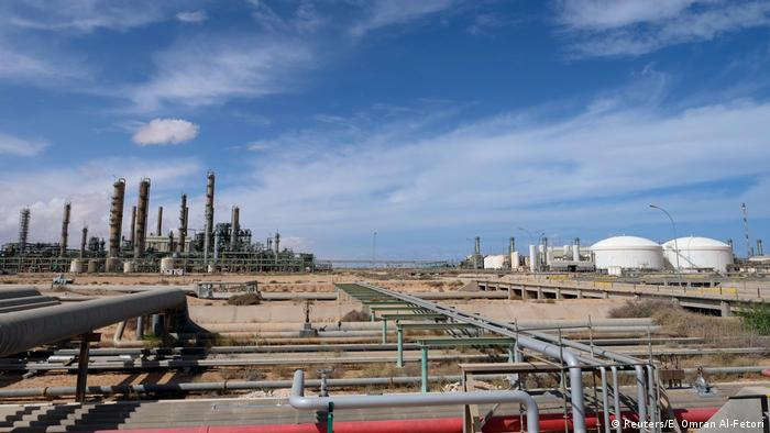 Libya'da petrol üretiminde Hafter engeli aşıldı