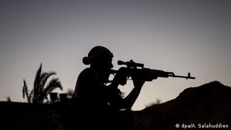 ΕΕ: συμφωνία 55 σημείων για τη Λιβύη