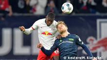Bundesliga - RB Leipzig v Union Berlin