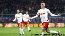 Bundesliga - RB Leipzig v Union Berlin