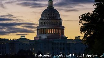 Οι Ρεπουμπλικανοί διατηρούν την πλειοψηφία στη Γερουσία των ΗΠΑ