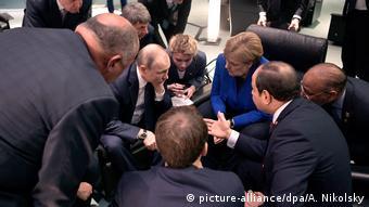 Η Διάσκεψη για τη Λιβύη τον Ιανουάριο στο Βερολίνο δεν επέφερε κανένα απτό αποτέλεσμα
