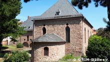 Pressebilder SchUM-Städte e.V. | Synagoge Worms