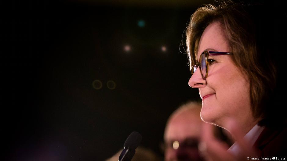 MEP Nathalie Loiseau: France 'is not in chaos'