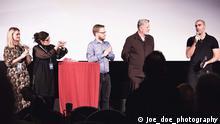 5. Hellas Filmbox Berlin - Preisverleihung des Emerging Greek Award