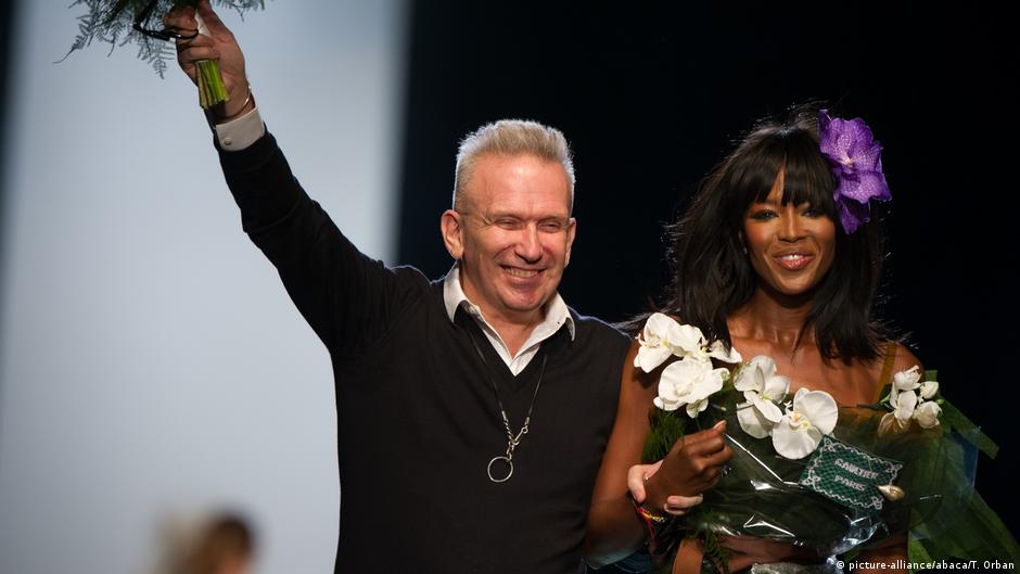 Jean Paul Gaultier: Au revoir, haute couture | All media content | DW |  21.01.2020