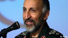 محمد حسینزاده حجازی، معاون فرمانده کنونی نیروی قدس سپاه