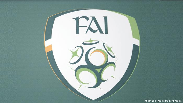 Logo FAI Irland