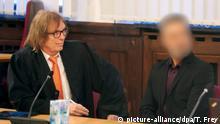 Detuschland Prozess gegen mutmaßlichen Spion des Irans