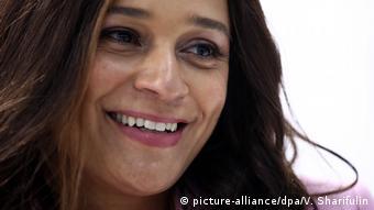Isabel dos Santos angolanische Investorin