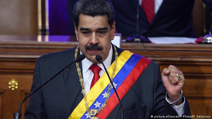 Venezuela se encuentra casi al fondo del listado presentado por Transparencia Internacional.