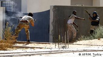 La Libye est en proie au chaos depuis la chute de Kadhafi