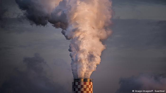 Symbolbild Klima