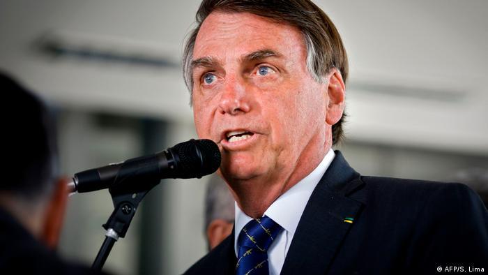 Bolsonaro transfere Conselho Nacional da Amazônia Legal do Ministério do Meio Ambiente para a vice-presidência
