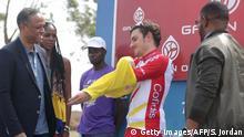 Gabun Radrennen Tropicale Amissa Bongo