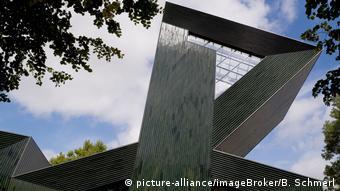 Germany New Synagogue Mainz, Rhineland-Palatinate