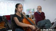 Bulgarien Videostill Mariana Demireva, Musiktalent aus Sliven