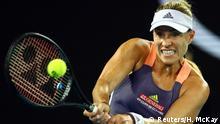 Tennis | Australien Open: Angelique Kerber gegen Elisabetta Cocciaretto