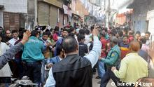 Tabith Awal Description: Tabith Awal, the BNP-endorsed mayoral candidate for Dhaka North, has alleged that he and his supporters came under attack during an election campaign in Dhaka's Gabtoli on Tuesday. Tag: Tabith Awal, BNP, Dhaka, Bangladesh Copyright: bdnews24.com