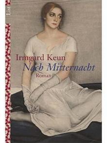Buchcover Irmgard Keun: Nach Mitternacht (List)