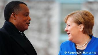 Denis Sassou Nguesso est chargé de faire entendre la voix de l'Afrique sur la Libye