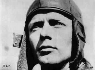 Charles A. Lindbergh, 1932
