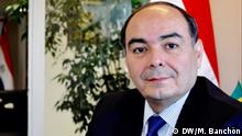 Antonio Rivas | Außenminster von Paraguay