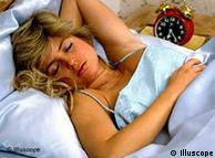 El ser humano necesita entre 7 y 9 horas diarias de sueño.