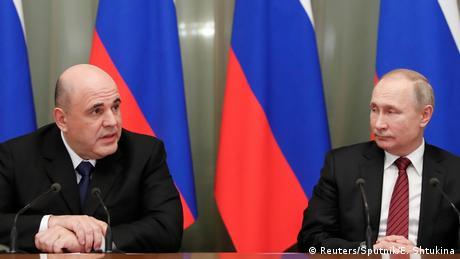 (Reuters/Sputnik/E. Shtukina)