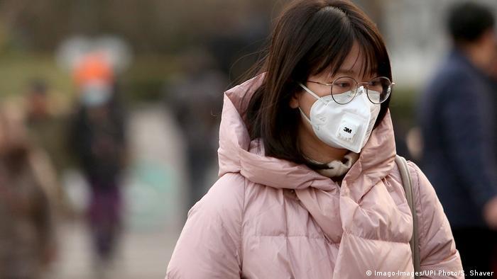 China Corona-Virus (Imago-Images/UPI Photo/S. Shaver)