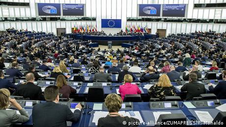 Ευρωκοινοβούλιο: Κυρώσεις στον Λαγό