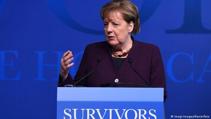 Deutschland Eröffnung der Ausstellung Survivors in Essen