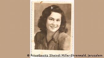 Шайнди Милър-Еренвалд през 1947