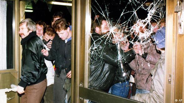 Flash-Galerie Geschichte und Wirken Stasi