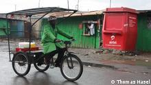 Kenia E-Mobilität