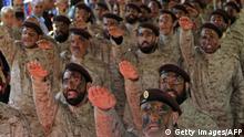 Libanon Ballbeck HisbollahParade