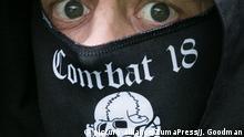 Combat 18 Rechtsextreme in Großbritannien
