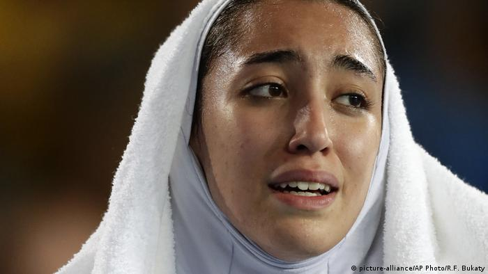 Kimia Alizadeh and Co.: Why Iranian athletes are turning their backs on Tehran