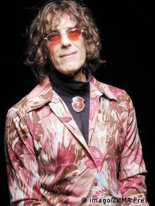 Luis Alberto Spinetta, padre del rock progresivo argentino.